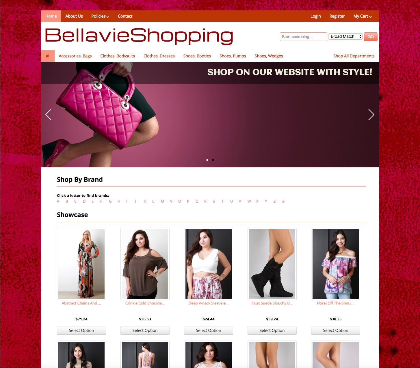 website-apparel