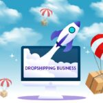 a comprehesive guide to dropshipping