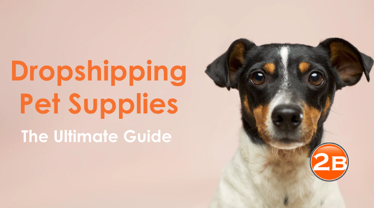 dropshipping pet supplies