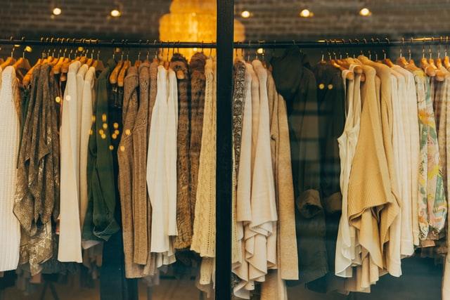 dropshipping clothing