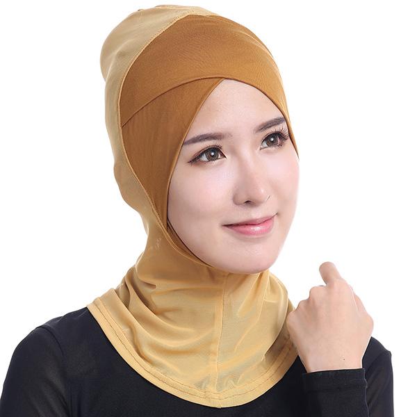 Full cover turban