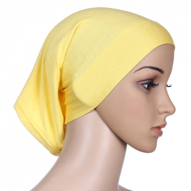 hijab covering